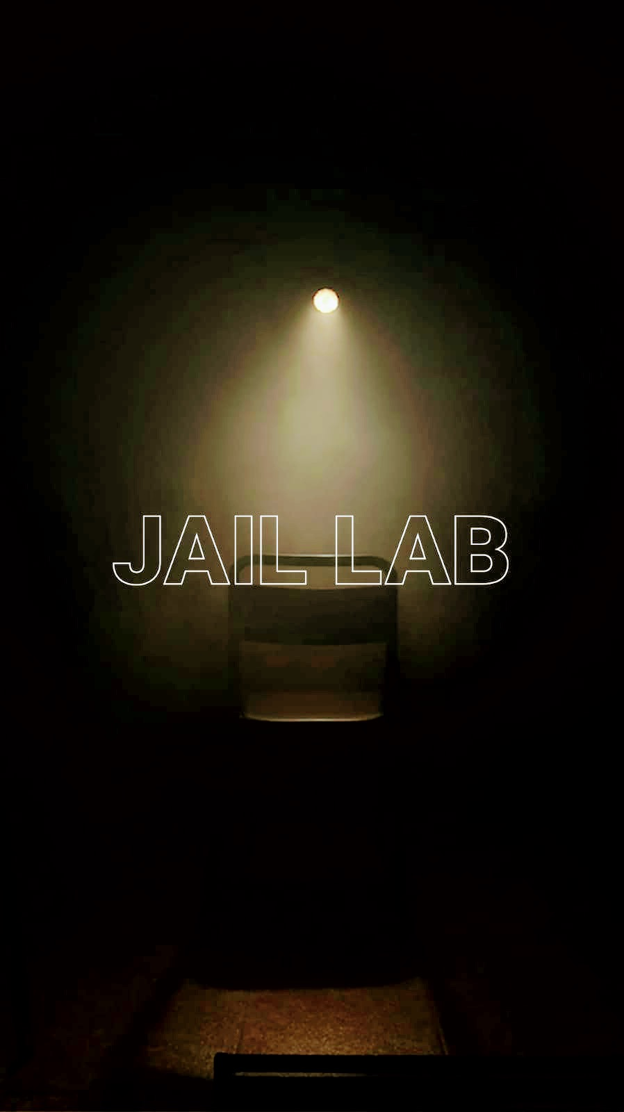 jail lab us barcelona