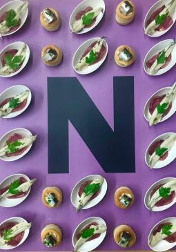 Creatividad gastronómica aplicada al diseño