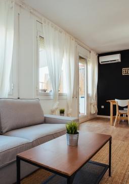 piso estudiantes Barcelona