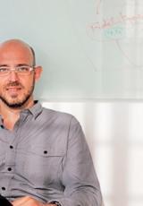 Carlos Moyano profesor branding Seeway