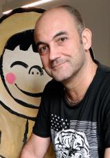 Oscar Sarrami