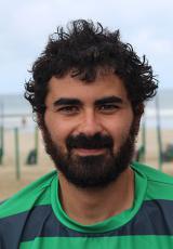 Victor Sarria