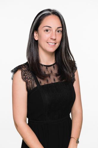 Carla Agon