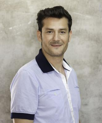 Daniel Buendia