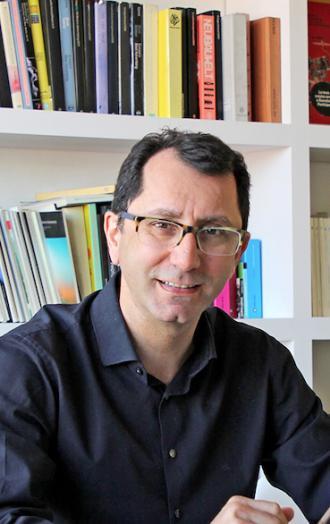 Jaume Peris
