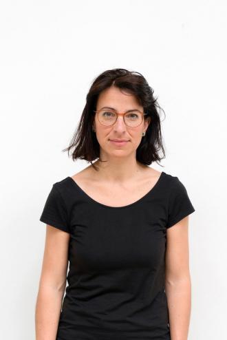Laura Estragués