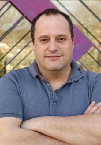 Hector Agustí