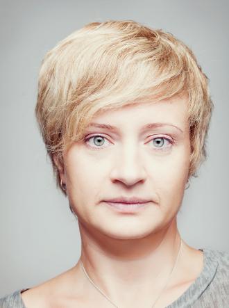 Irina Mishina