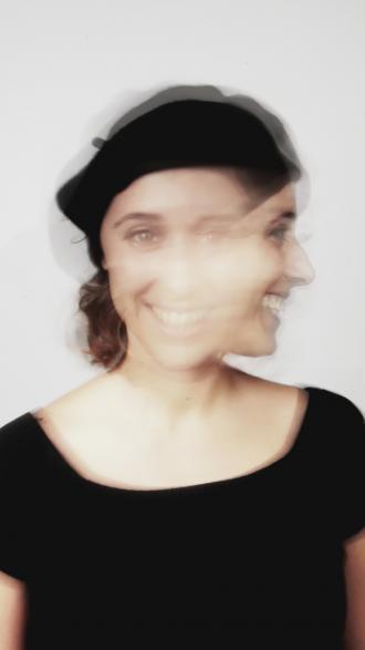 María Cerdán fotografia