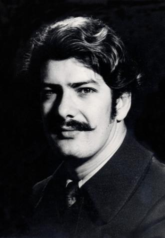 Ricardo Rousselot