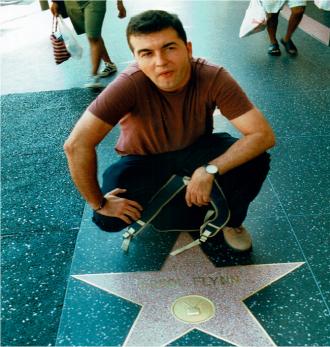 Ramon Herrero