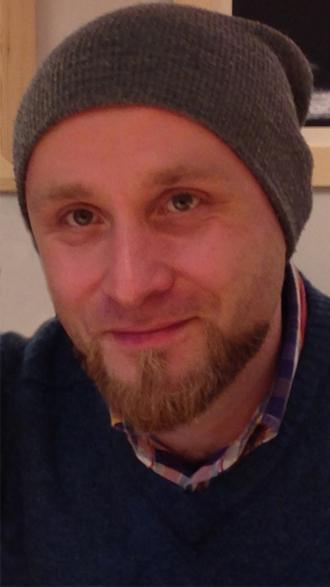Irakli Kublashvili