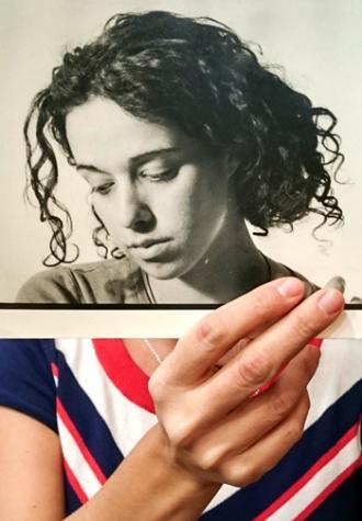 Vanessa Farre